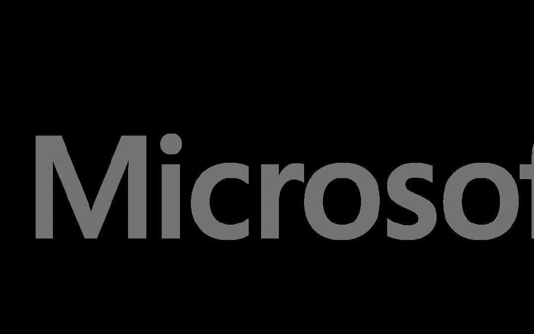 Microsoft – Diciembre