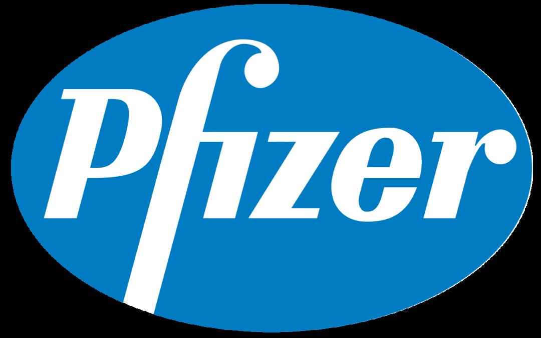 Pfizer – Junio