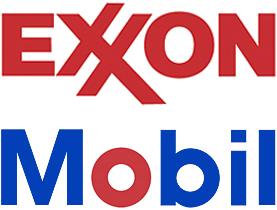 Exxon Mobil - Marzo