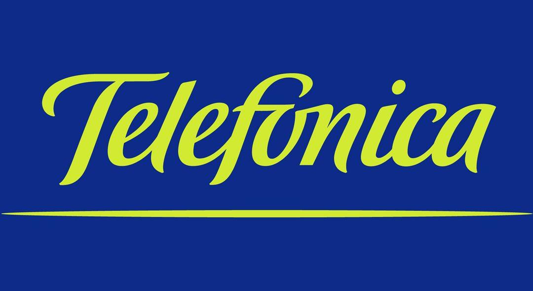 Telefonica – Mayo