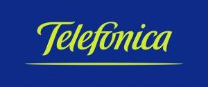 Telefonica - Mayo